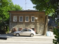 Rostov-on-Don, Stanislavsky st, house 202. Apartment house