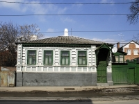 Rostov-on-Don, Stanislavsky st, house 203. Private house