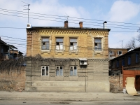 Rostov-on-Don, Stanislavsky st, house 237. Apartment house