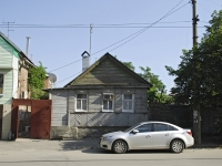 Rostov-on-Don, Stanislavsky st, house 246. Private house