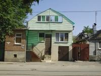 Rostov-on-Don, Stanislavsky st, house 248. Private house