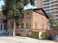 Rostov-on-Don, Stanislavsky st, house 270. Apartment house