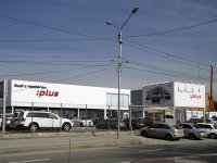 Rostov-on-Don, avenue Teatralny, house 60В. automobile dealership