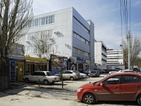Rostov-on-Don, Teatralny avenue, house 83. office building