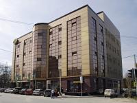 顿河畔罗斯托夫市, 咖啡馆/酒吧 Золотой колос , Tekuchev st, 房屋 207А
