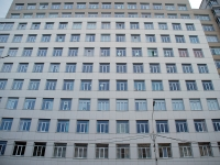 Rostov-on-Don, office building БЕЛЫЙ СЛОН, Tekuchev st, house 234
