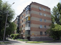 Rostov-on-Don, Selivanov st, house 25. Apartment house
