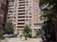 Rostov-on-Don, Selivanov st, house 49. Apartment house