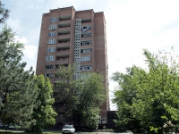 Ростов-на-Дону, Сельмаш проспект, дом 2. многоквартирный дом
