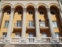 Rostov-on-Don, community center РОСТСЕЛЬМАШ, Selmash avenue, house 3