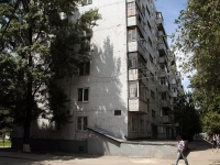 Rostov-on-Don, Selmash avenue, house 4. Apartment house