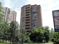 Ростов-на-Дону, Сельмаш проспект, дом 6. многоквартирный дом