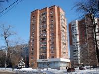 顿河畔罗斯托夫市, Selmash avenue, 房屋 10. 公寓楼