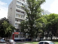 Rostov-on-Don, Selmash avenue, house 16. Apartment house
