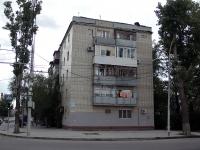Ростов-на-Дону, Шолохова проспект, дом 1. многоквартирный дом