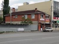 Ростов-на-Дону, Шолохова проспект, дом 16. кафе / бар