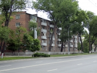 Rostov-on-Don, Sholokhov avenue, house 54. Apartment house