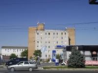 Ростов-на-Дону, Шолохова проспект, дом 11Б. офисное здание