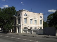 Rostov-on-Don, Chekhov avenue, house 2. college