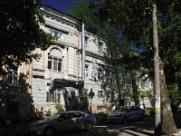 Rostov-on-Don, hospital Противотуберкулезный клинический диспансер Ростовской области, Chekhov avenue, house 7