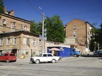 Ростов-на-Дону, Чехова проспект, дом 9. многоквартирный дом