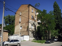 Rostov-on-Don, Chekhov avenue, house 13. Apartment house