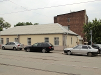 Rostov-on-Don, Chekhov avenue, house 20. Apartment house