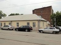 Ростов-на-Дону, Чехова проспект, дом 20. многоквартирный дом