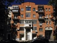 Ростов-на-Дону, Чехова проспект, дом 21. многоквартирный дом