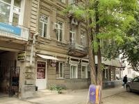 Rostov-on-Don, Chekhov avenue, house 38. Apartment house