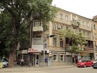 Ростов-на-Дону, Чехова проспект, дом 38. многоквартирный дом