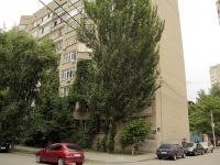 Rostov-on-Don, Chekhov avenue, house 68. Apartment house
