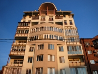 Rostov-on-Don, Chekhov avenue, house 76. Apartment house