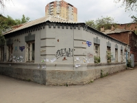 Rostov-on-Don, Chekhov avenue, house 82. Apartment house