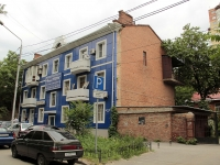 Rostov-on-Don, Chekhov avenue, house 90. Apartment house