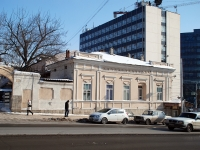 Rostov-on-Don, museum Галерея Искусств и Старины, Voroshilovsky avenue, house 4