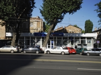 Rostov-on-Don, bank ВТБ 24, Voroshilovsky avenue, house 37