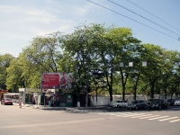 Rostov-on-Don, Voroshilovsky avenue, market