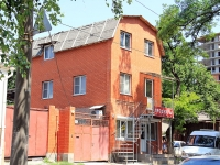 Rostov-on-Don, Maksim Gorky st, house 31. Apartment house