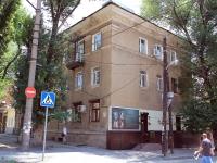 顿河畔罗斯托夫市, Maksim Gorky st, 房屋 34. 公寓楼