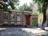 Rostov-on-Don, Maksim Gorky st, house 36