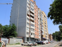 Rostov-on-Don, Maksim Gorky st, house 51. Apartment house