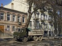 Rostov-on-Don, Maksim Gorky st, house 67. Apartment house