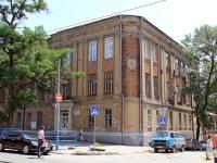 Rostov-on-Don, school №49, Maksim Gorky st, house 108