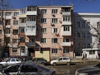 Rostov-on-Don, Maksim Gorky st, house 111. Apartment house