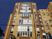 Rostov-on-Don, Maksim Gorky st, house 123. Apartment house