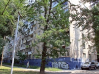 Rostov-on-Don, Maksim Gorky st, house 186. Apartment house