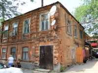 Rostov-on-Don, Maksim Gorky st, house 191. Apartment house