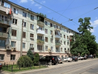 Rostov-on-Don, Maksim Gorky st, house 201. Apartment house