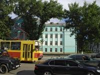 "Rostov-on-Don, hotel ""Бриг"", Maksim Gorky st, house 268"